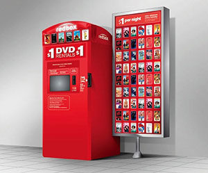 Redbox Movie & Game Rentals