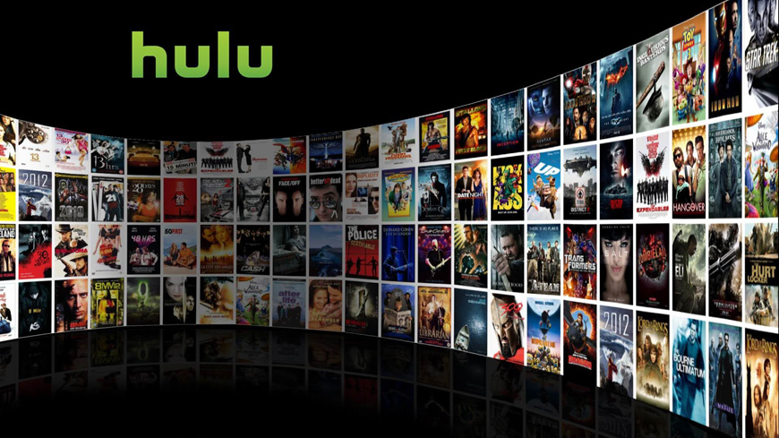 Hulu TV and Movie Streaming Service