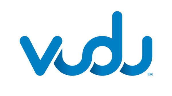 Vudu.com movie and tv show streaming service